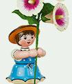 Hubrig Flower Kids