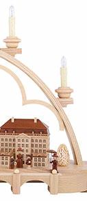 Müller Kleinkunst Candle Arches