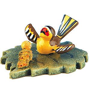 Kleine Figuren & Miniaturen Hubrig Blumenkinder 6er Set Auf Futtersuche - 1,5cm