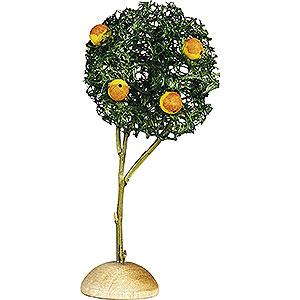 Weihnachtsengel G�nter Reichel Dekoration Apfelb�umchen, 3 St�ck - 7,5cm