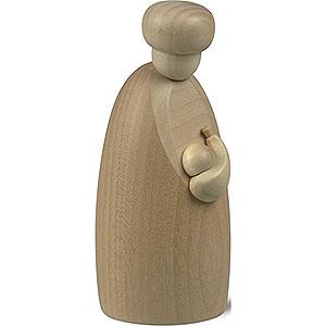 Kleine Figuren & Miniaturen Björn Köhler Krippe klein natur Beduine, natur - 11 cm