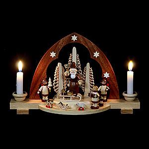 Candle Arches All Candle Arches Candle Arch - The Giving - 30 cm / 12 inch