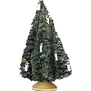 Weihnachtsengel Günter Reichel Dekoration Christbäumchen, 5 Stück - 10cm