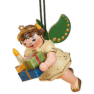 Christbaumschmuck Engel Baumbehang Schwebeengel Christbaumschmuck Engel Weihnachtsgeschenke 6 cm