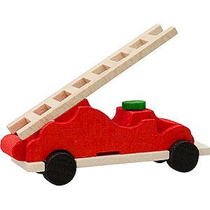 Christbaumschmuck Spielzeug-Design Christbaumschmuck Feuerwehr - 5 cm