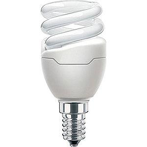 Adventssterne und Weihnachtssterne Zubehör Energiesparlampe E14, 5 Watt, passend für Innenstern 29-00-I4 bis 29-00-I8