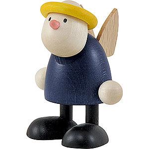 Kleine Figuren & Miniaturen Hans & Lotte (Hobler) Engel Hans stehend - 7cm