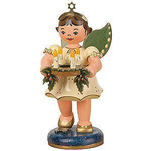 Weihnachtsengel Engel - weiß Engel des Lichtes - 10cm