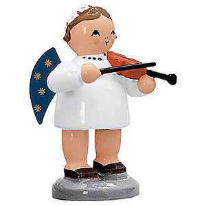 Weihnachtsengel Engelsorchester (KWO) Engel mit Geige - 5 cm