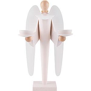 Weihnachtsengel Engel und Bergmann Engel modern - 40cm