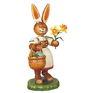Kleine Figuren & Miniaturen Tiere Hasen Hasengretchen - 28 cm