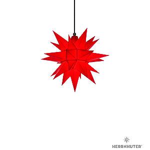herrnhuter stern a4 herrnhuter stern a4 rot kunststoff 40cm. Black Bedroom Furniture Sets. Home Design Ideas