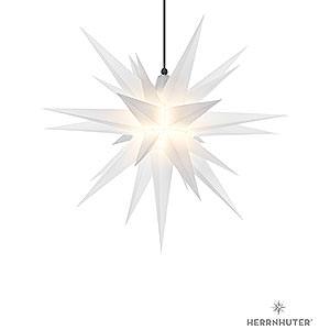 Adventssterne und Weihnachtssterne Herrnhuter Stern A7 Herrnhuter Stern A7 opal Kunststoff - 68cm