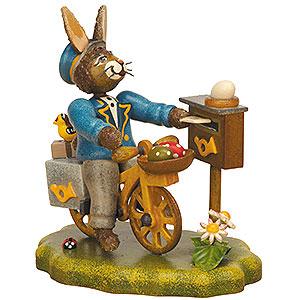Kleine Figuren & Miniaturen Tiere Hasen Hurtigs flinke Ostergrüße - 10 cm