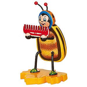Kleine Figuren & Miniaturen Tiere Käfer Kartoffelkäfer