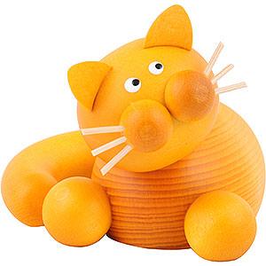 Kleine Figuren & Miniaturen Tiere Katzen Katze Emmi Schmusekatze - 5,5 cm