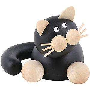 Kleine Figuren & Miniaturen Tiere Katzen Katze Hilde Schmusekatze - 5,5cm