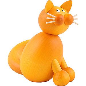 Kleine Figuren & Miniaturen Tiere Katzen Katze Tante Emmi - 8,5cm
