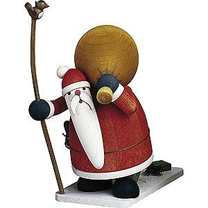 Weihnachtsengel Günter Reichel Schutzengel Knecht Ruprecht - 10 cm