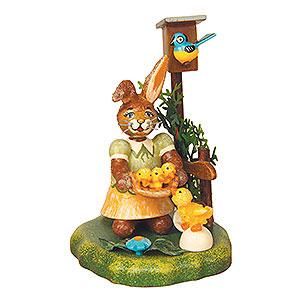 Kleine Figuren & Miniaturen Tiere Hasen Kückenliesel - 9cm