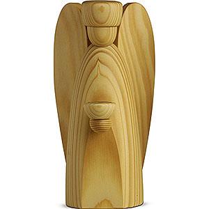 Kleine Figuren & Miniaturen Björn Köhler Krippe groß natur Lichterengel, natur - 17cm