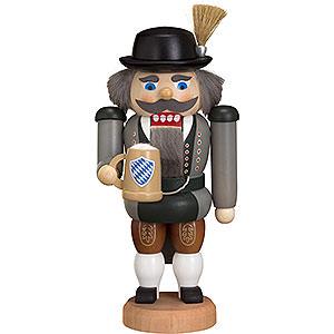 Nussknacker Hobbies Nussknacker Bayer - 20 cm