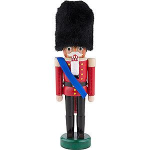 Nussknacker Soldaten Nussknacker Brite - 15cm