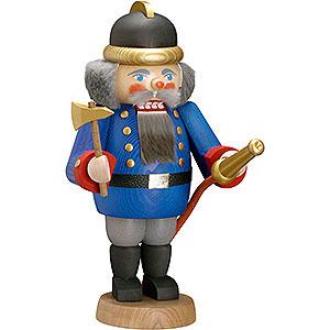 Nussknacker Berufe Nussknacker Feuerwehrmann - 30cm