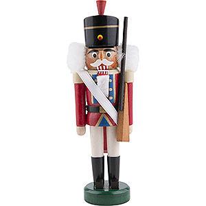 Nussknacker Soldaten Nussknacker Husar - 15cm