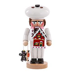 Nussknacker Berufe Nussknacker Lebkuchenbäcker - 30 cm
