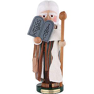Nussknacker Bekannte Personen Nussknacker Moses 'Die Zehn Gebote' - 40cm