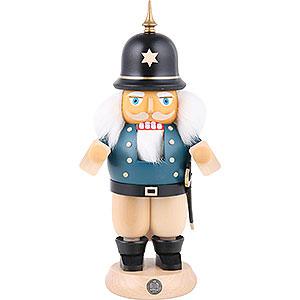 Nussknacker Berufe Nussknacker Polizist - 23 cm
