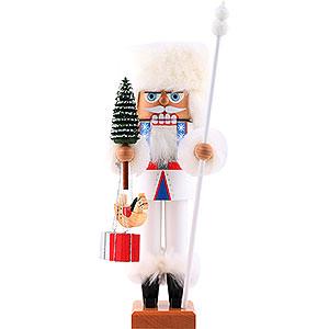 Nussknacker Weihnachtsmänner Nussknacker Russischer Weihnachtsmann - 27cm