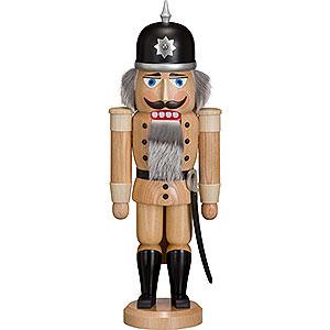 Nussknacker Soldaten Nussknacker Soldat natur - 36 cm