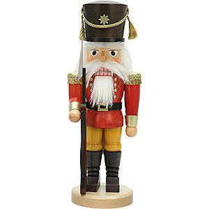 Nussknacker Soldaten Nussknacker Soldat rot - 42,5 cm