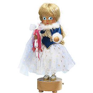 Nussknacker Bekannte Personen Nussknacker Sugar Plum Fairy - 40cm - Limitierte Auflage