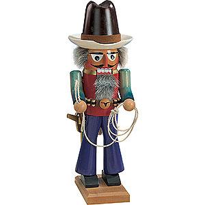 Nussknacker Sonstige Nußknacker Nussknacker Texaner - 40 cm