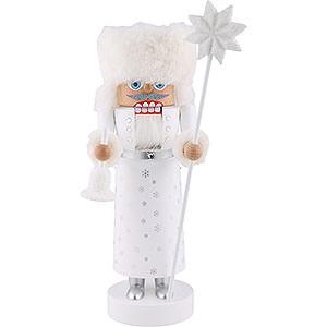 Nussknacker Weihnachtsmänner Nussknacker Väterchen Frost limitiert - 27cm