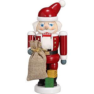 Nussknacker Weihnachtsmänner Nussknacker Weihnachtsmann - 21 cm