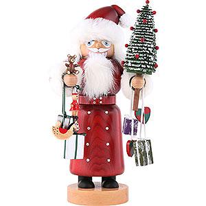 Nussknacker Weihnachtsmänner Nussknacker Weihnachtsmann - 33 cm