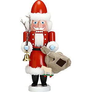 Nussknacker Weihnachtsmänner Nussknacker Weihnachtsmann - 38 cm