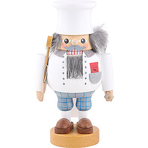 Nutcrackers Professions Nutcracker - Cook - 19 cm / 7 inch