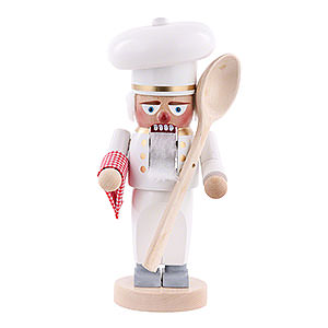 Nutcrackers Professions Nutcracker - Cook - 30 cm / 11,5 inch