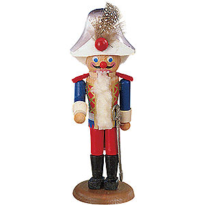 Nutcrackers Kings Nutcracker - Count - 13 cm / 5 inch