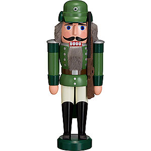 Nutcrackers Professions Nutcracker Forest Ranger - 27 cm / 11 inch
