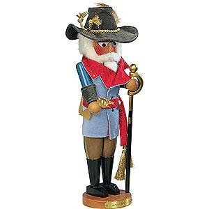 Nutcrackers Famous Persons Nutcracker General Lee - 40cm / 16 inch