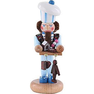 Nutcrackers Professions Nutcracker Gingerbread Baker - 12 cm / 5 inch