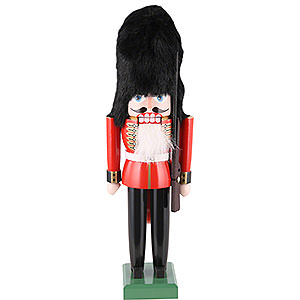 Nutcrackers Soldiers Nutcracker Guard Soldier - 30 cm / 12 inch