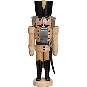 Nutcrackers Soldiers Nutcracker - Hussar Natural Colors - 28 cm / 11 inch