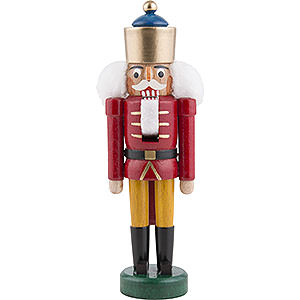 Nutcrackers Kings Nutcracker - King - 15 cm / 6 inch